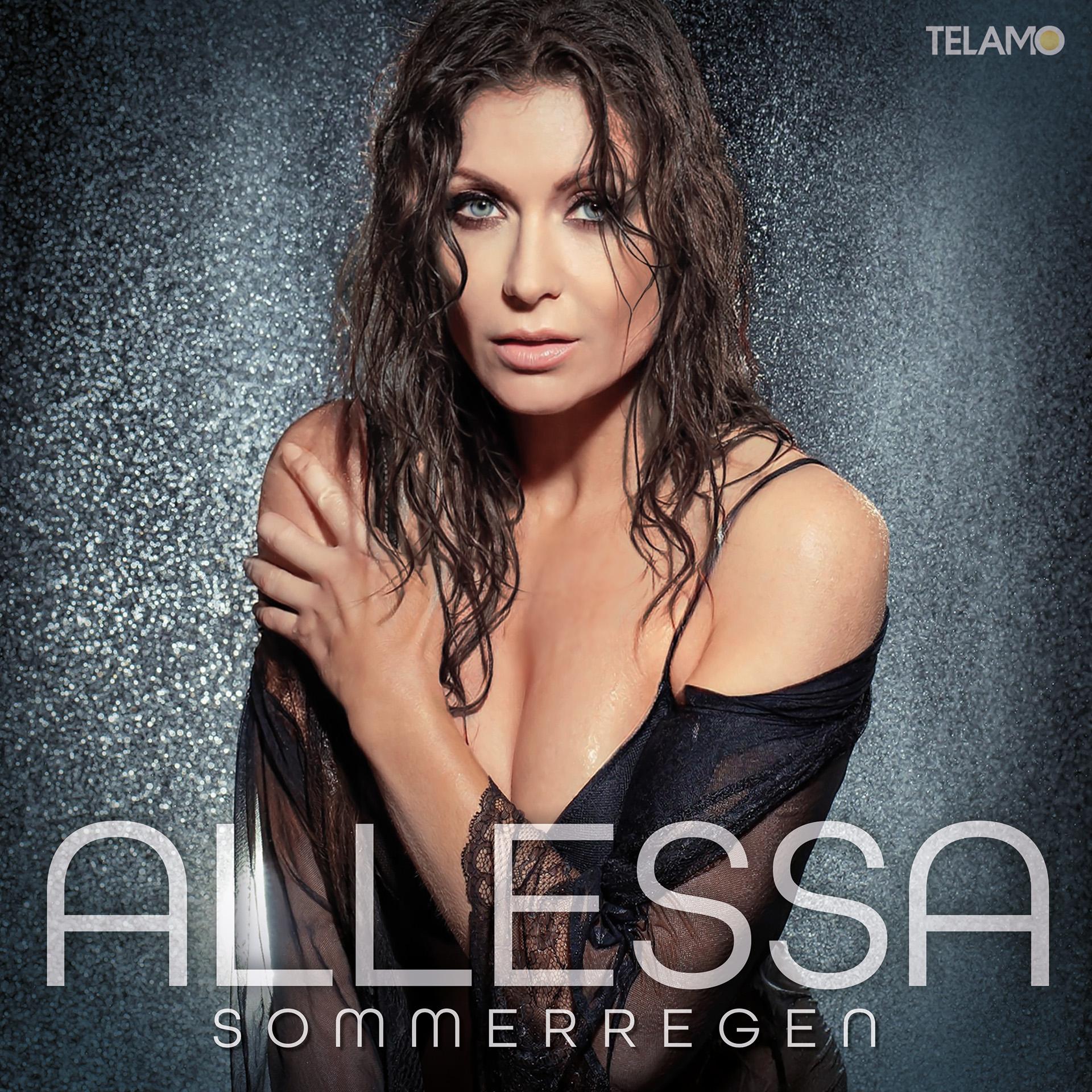 Allessa - Sommerregen (2021)