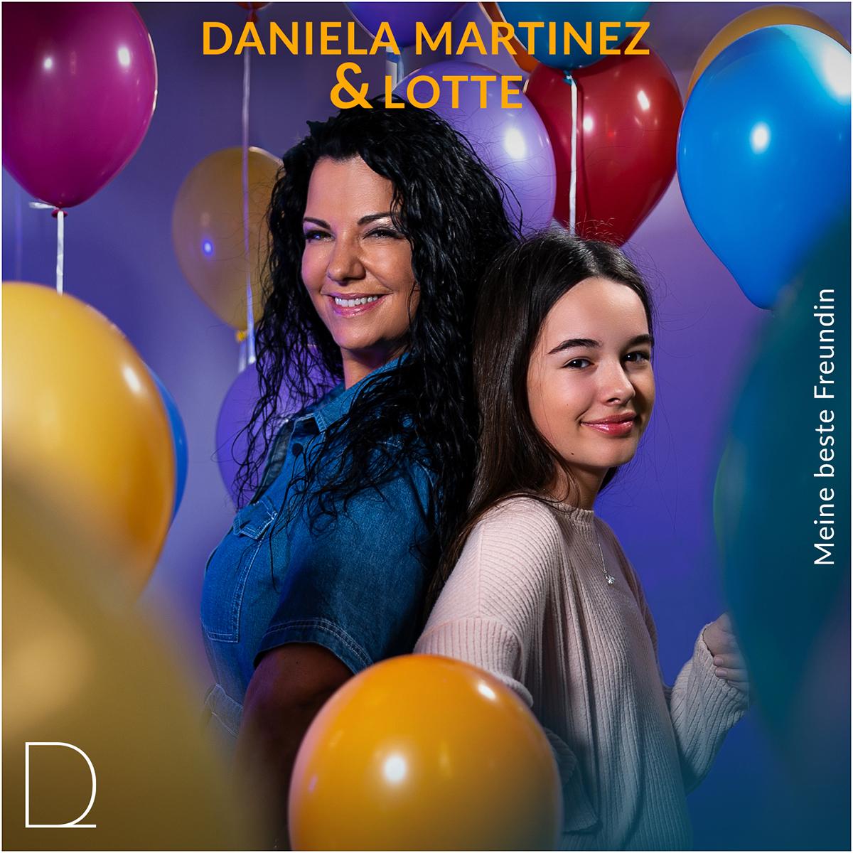 Daniela Martinez & Lotte - Meine beste Freundin (2021)