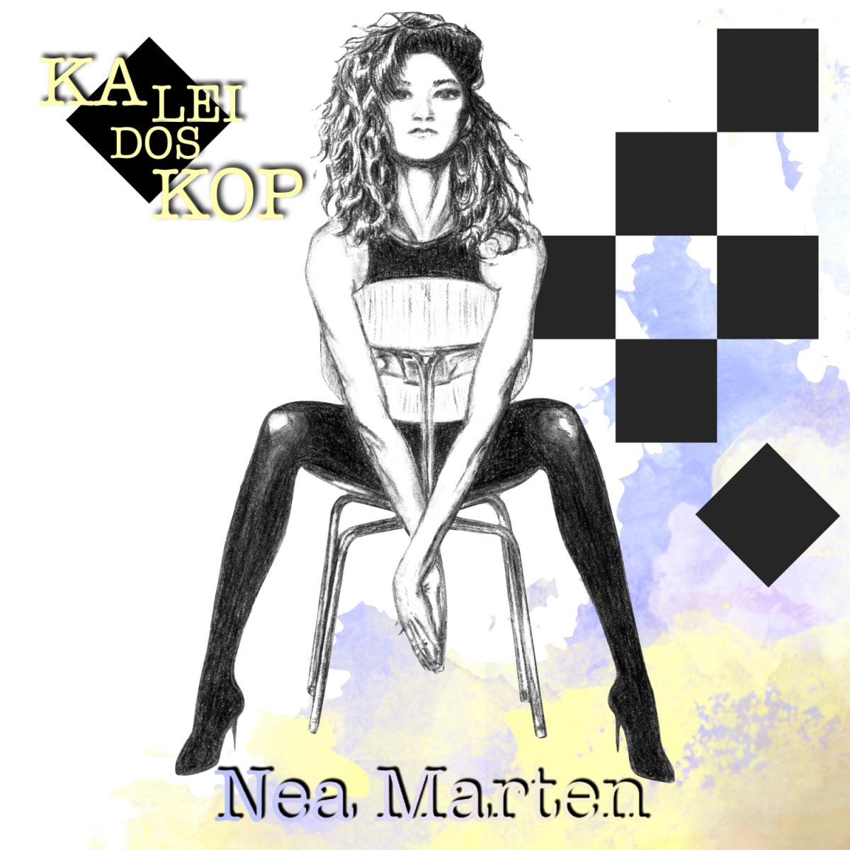 Nea Marten - Kaleidoskop (2021)