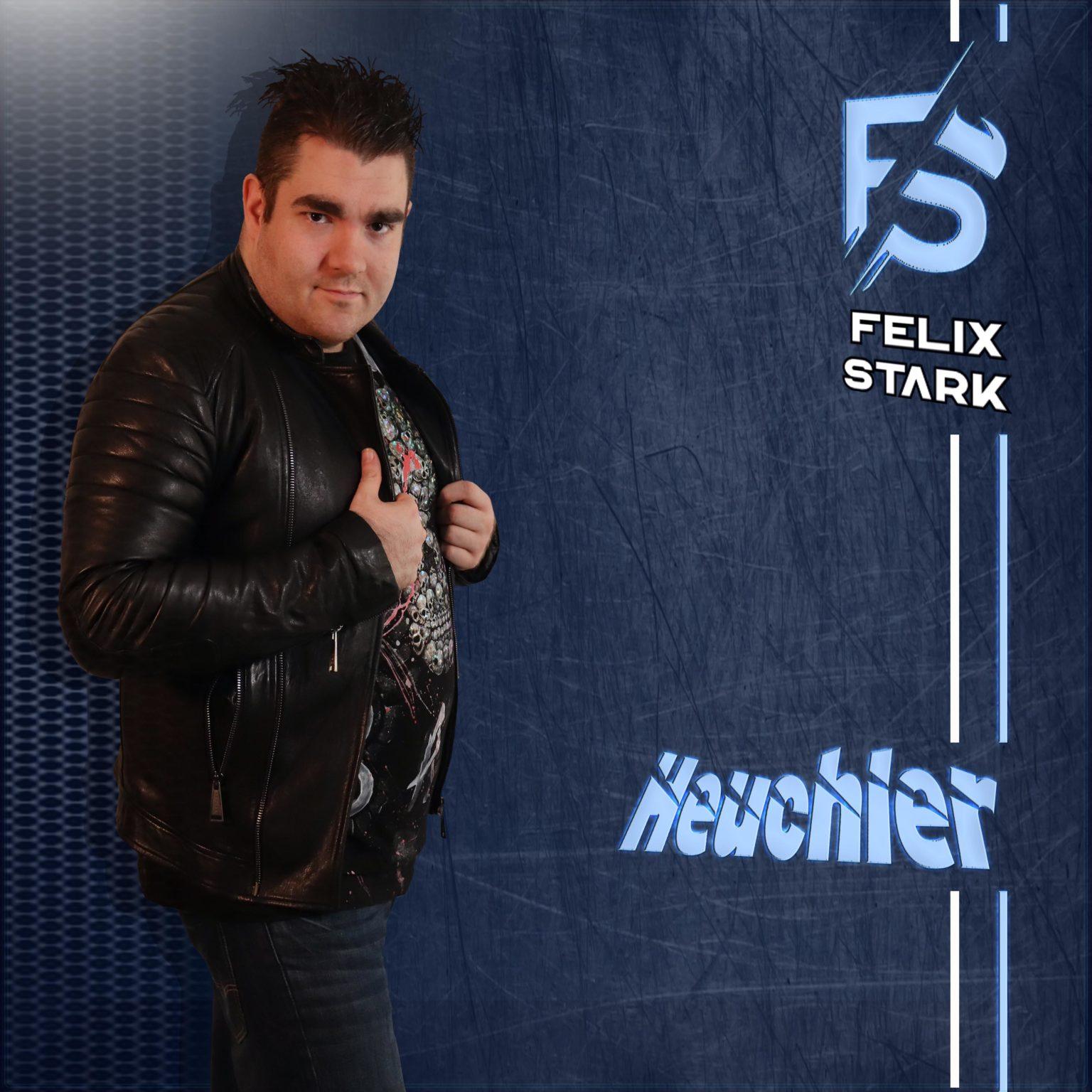 Felix Stark - Heuchler (2021)