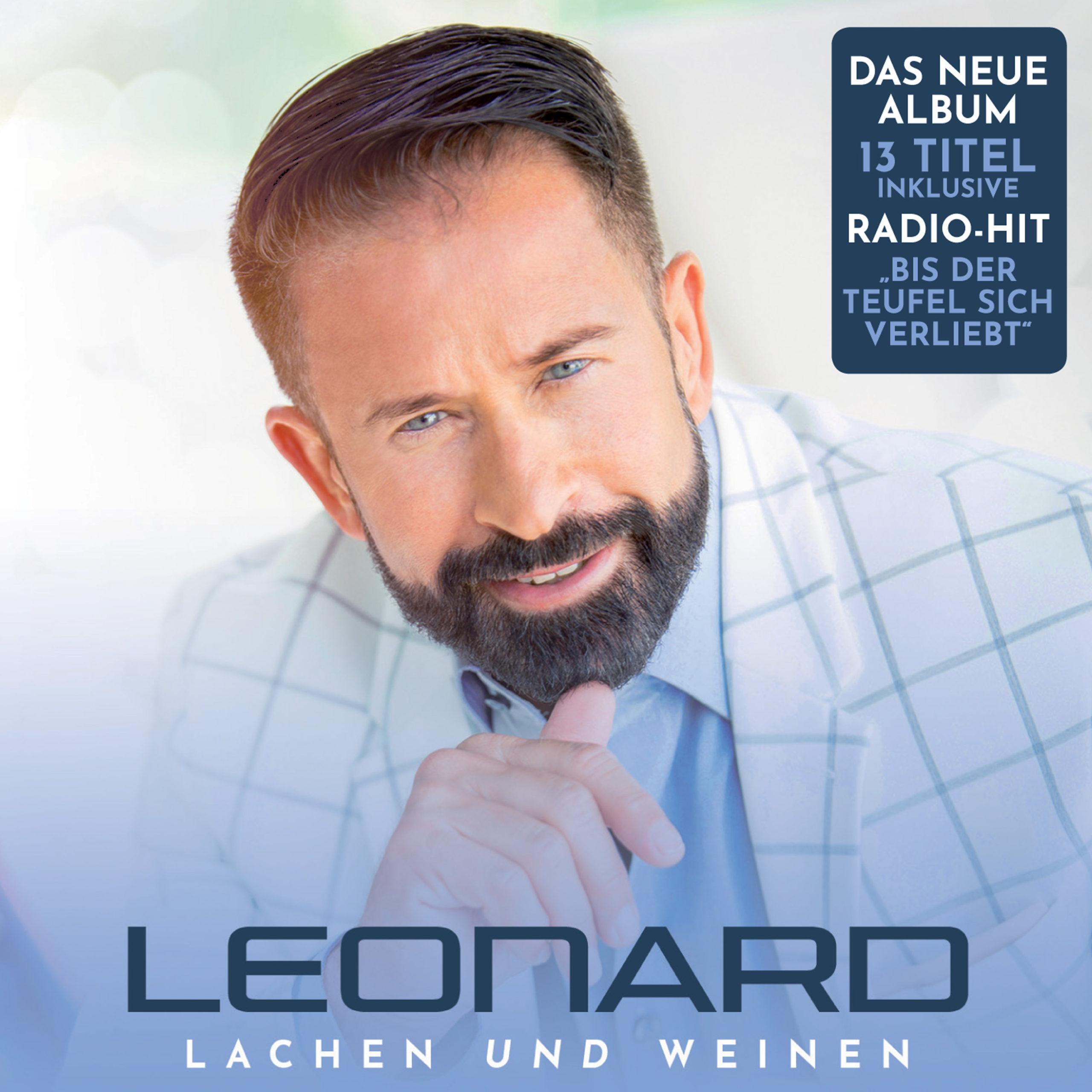 Leonard - Lachen und Weinen (2021)
