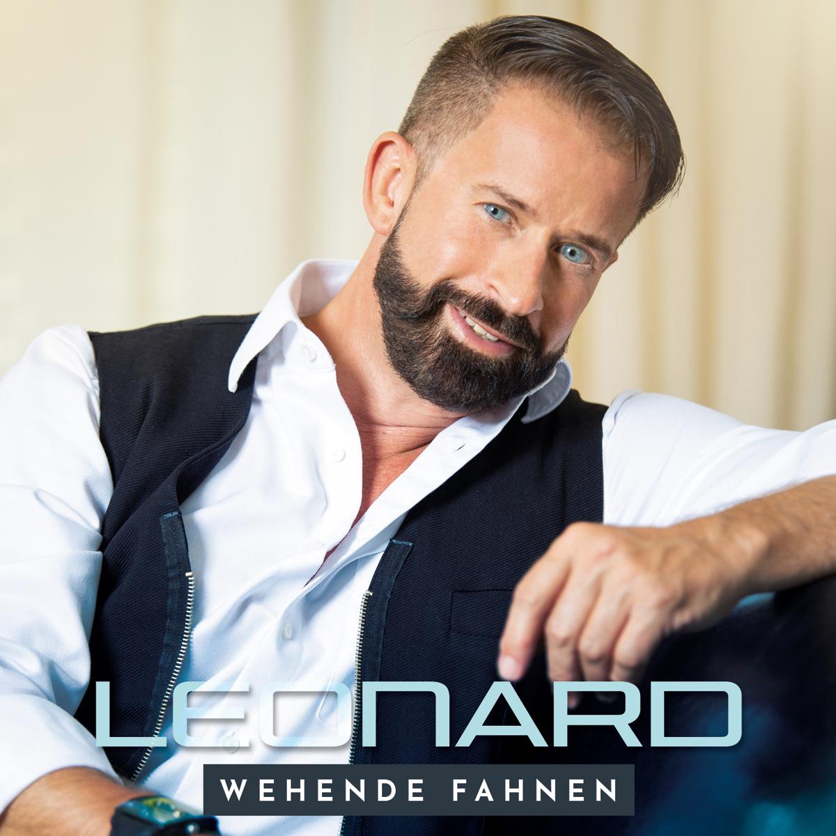 Lonard - Wehende Fahnen (2021)