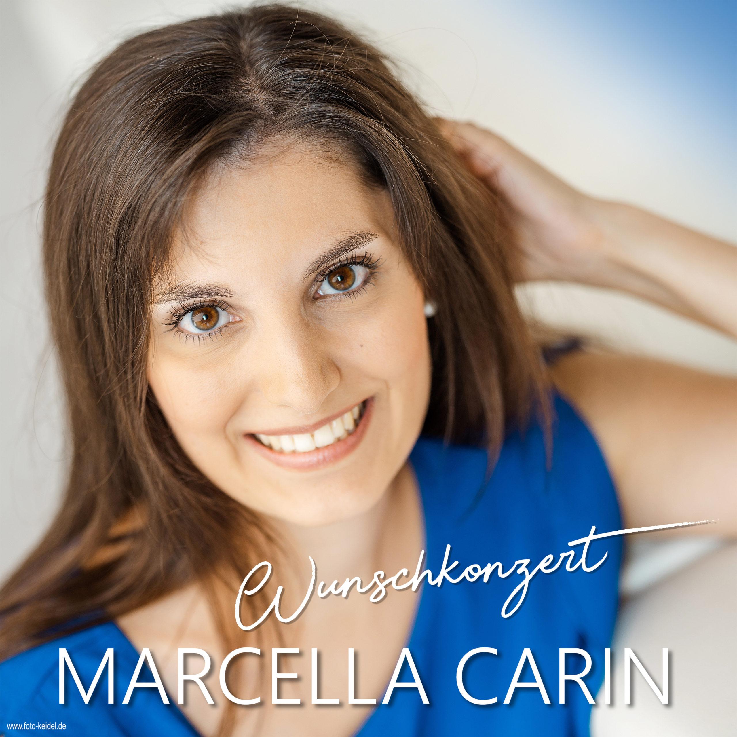 Marcella Carin - Wunschkonzert (2021)