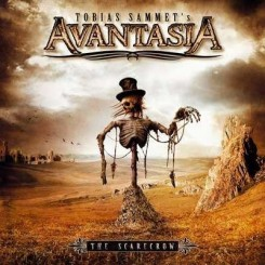 Avantasia - The Scarecrow - 2008. Front.jpg