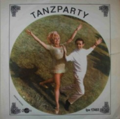 Studio 11 - Tanzparty - Front Cover 2.jpg
