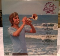 Jean-Claude Borelly's — Trumpet Party Vol.1 1979 LP SONET SLP-3058 front.jpg