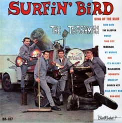 The Trashmen - Surfin' Bird (1964).jpg