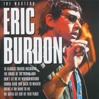 Eric Burdon - The Masters (2015).jpg