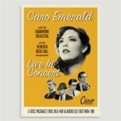 Caro Emerald (2011) - Live At The Heineken Music Hall (With The Grandmono Orchestra) (Jazz).jpg