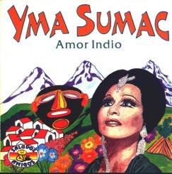 YMA SUMAC (1994) - AMOR INDIO (Vocal-Folk-Перу).jpg