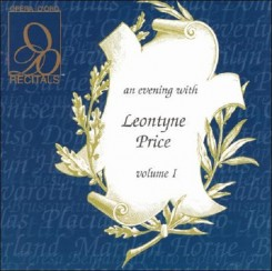 An Evening With Leontyne Price Vol. 1.jpg