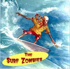 The Surf Zombies - The Surf Zombies.jpg