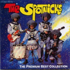 The Spotnicks - The Premium Best Collection 2CD-2006.jpg