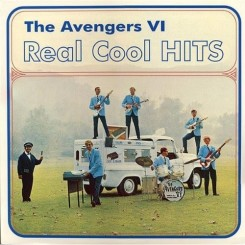 The Avengers VI - Real Cool Hits-1964.jpg