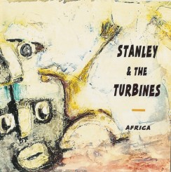 Stanley Beckford & The Turbines - Africa (1995).jpg