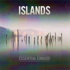 Ludovico Einaudi - Islands - Essential Einaudi [2CD] (2011).jpg