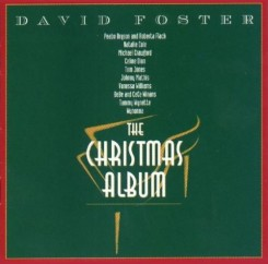 David Foster - The Christmas Album f.jpg