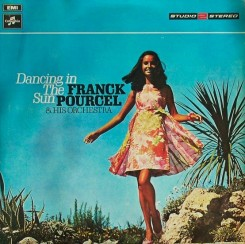 Franck Pourcel - Dancing in the sun - Front.jpg