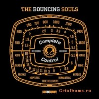 The Bouncing Souls (2011) - Complete Control Sessions (Punk-Rock).jpg