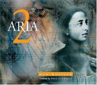 PAUL SCHWARTZ (1999) - ARIA 2 NEW HORIZON (New Age-Германия).jpg