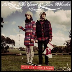 Emmy the Great and Tim Wheeler - This is Christmas (2011).jpg