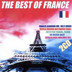 Various Artist - The Best Of France (2CD) 2007.jpg
