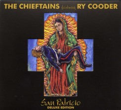 The Chieftains Feat. Ry Cooder – San Patricio (2010).jpg