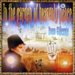 Dana Gillespie - In The Garden Of Heavenly Peace (2004).jpg