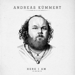 Andreas Kuemmert - Here I Am (2014).jpg