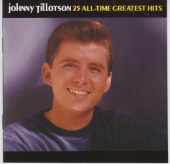 Johnny Tillotson 25 All-Time Greatest Hits [front].jpg