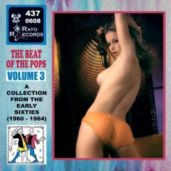 VA - The Beat Of The Pops ~ Volume 3 (2006).jpg
