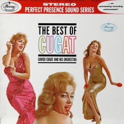 The Best of Cougat LP Front.jpg