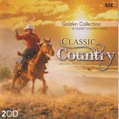 VA - Golden Collection Classic Country (2007).jpg