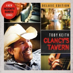 Toby Keith - Clancy's Tavern [Deluxe Edition] (2011).jpg