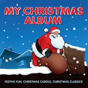 VA - My Christmas Album (2012).jpg