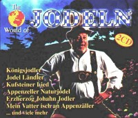 VA - The World of Jodeln (2 CD)(1997).jpg