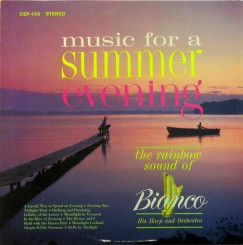 Front=1963=Gene Bianco - Music for a Summer Evening.jpg