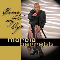 Marcia Barrett 2005 Come Into My Life front.jpg