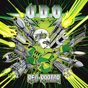 00. U.D.O. - Rev-Raptor 2011 cover.jpg