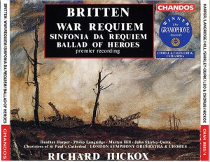 Britten - War Requiem - Richard Hickox.jpg