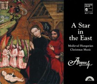 Anonymous 4_A Star in the East_Medieval Hungarian Christmas Music.jpg