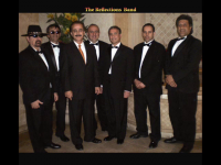 00 01 Rafi & The Reflections Band