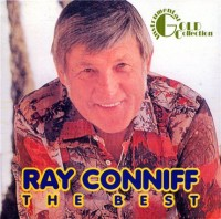 Ray Conniff - The Best (1999) (Front).jpg