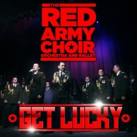 Red Army Choir - Get Lucky