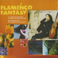The Royal Philharmonic Orchestra & Gustavo Montesano - Fantasy Flamenco (2000).jpg