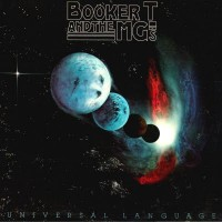 Это был альбом Booker T & The MG\'s - Universal Language
