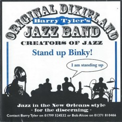 barry-tyler`s-original-dixieland-jazz-band-–-stand-up-binky!-(2004)