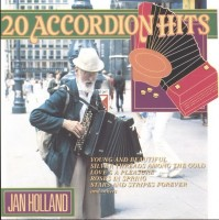 jan-holland---20-accordion-hits-(1989)