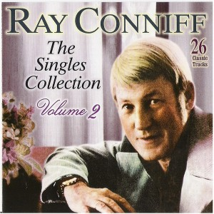 ray-conniff---the-singles-collection-volume-2-(2007)