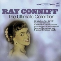 ray-conniff---ultimate-collection-(2009)